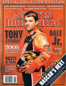 A2 wind tunnel sports illustrated
