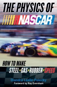 A2 wind tunnel the physics of nascar magazine