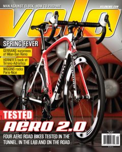 A2 wind tunnel velo news